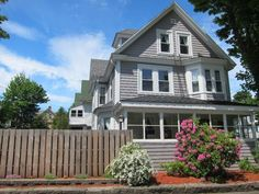 In Town Large Renovated Victorian Home - Walk... - VRBO