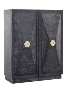 Nuevo Cabinet from Stylish Storage on Gilt