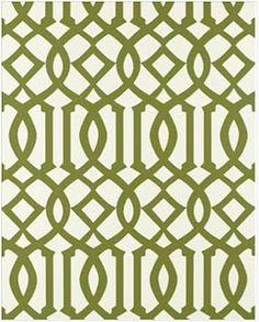 trellis, lovely trellis... {frame for an interest piece in your house}