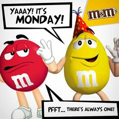 160 Best M&M\'s Quotes! :) images | M&m characters, House of ...