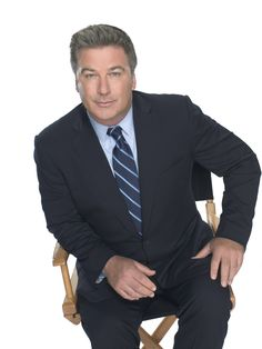 Alec Baldwin as Ted. He is good at portraying a successful businessman and also one that is not afraid to cut corners.