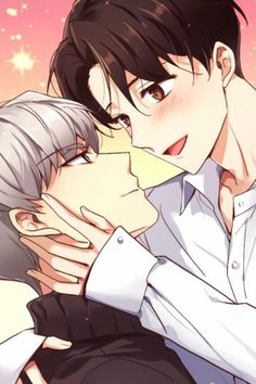 Lezhin Comics - Premium webtoons for mature audiences. A new online webcomic reading experience. Manhwa, A Guy Like You, Man In Love, Manga Boy, Manga Anime, Romantic Doctor, Romance, Siwon, Manga Characters