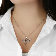 Dragonfly pendant Christmas Gift for Wife, Wife Christmas Gift, To My – ShineOn.com