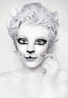 grime Cat-Kitten