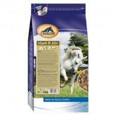 Cavalor Mash & Mix 1.5kg - Horse Feed - Cavalor