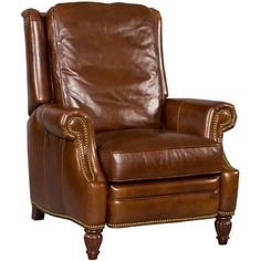 Shop for Hooker Furniture Flora Recliner, and other Living Room Arm Chairs at Stacy Furniture in Grapevine, Allen, Plano and Flower Mound, Texas. Stacy Furniture, Hooker Furniture, Leather Furniture, Fine Furniture, Quality Furniture, Studio Furniture, Stylish Recliners, Belfort Furniture