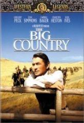 The Big Country – Büyük Ülke 1958 Türkçe Dublaj izle
