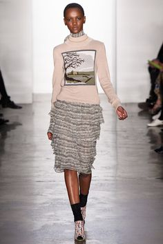 Suno | Fall 2012 Ready-to-Wear Collection | Vogue Runway