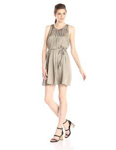 Silk Rebecca Minkoff shift dress