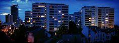 Die Lederstadt: Offenbach.