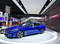 See what the world is saying about the Kia Stinger! http://kia-buzz.com/kia-stinger-reactions/
