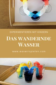 Experiment f r Kinder Das wandernde Wasser Experiment f r Kinder Das wandernde Wasser Ursula Bick ursulabick Experimente Erfahre alles ber das spannende Experiment Das wandernde Wasser welches nbsp hellip First Week Of Pregnancy, Birth Announcement Sign, Kid Experiments, E Mc2, Science Activities For Kids, Problem Solving Skills, Mother And Baby, Creative Thinking, Pinterest Blog
