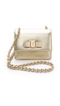 Salvatore Ferragamo Ginny Shoulder Bag Beautiful Handbags e967101dcfce8
