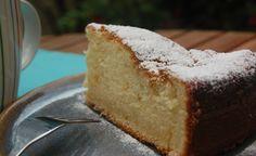 Torta margherita con poche uova. La ricetta: http://www.tantedelizie.it/2016/06/29/torta-margherita-con-poche-uova-ricetta/