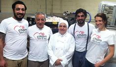 Cham Bakery Middle Eastern Bread Pita Bread Bakery in St. Louis MO | ABOUT US