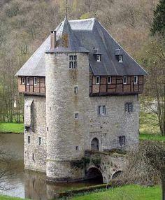 Crupet,Bélgica.