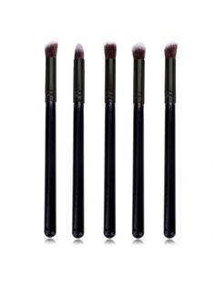 Black Makeup Wood Shadow Set