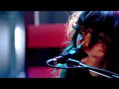 Beach House - Lazuli  [Live @ Later with Jools Holland] [HD]