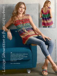 Cute #Crochet Top