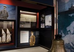 Best Awards - The Letter Q Ltd. / The Navy Museum at Torpedo Bay