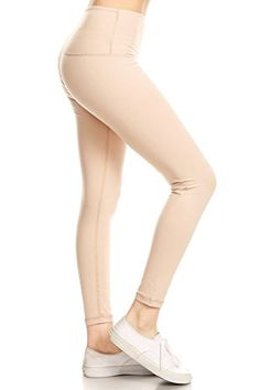 6d91c6c520 Depot Premium Jogger Women's Popular Solid High Waist Track Pants and  Ribbed Knit Pants
