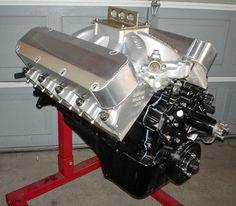 Big Block Ford | big block ford crate engines big block 460 street rod crate engines by ...