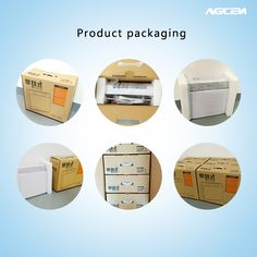 G2 air purifier package