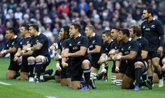 The mighty All Blacks Rugby Team from New Zealand All Blacks Rugby Team, New Zealand, Soccer, Sports, Hs Sports, Football, European Football, Sport, Soccer Ball