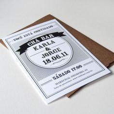 chá bar convite download - Pesquisa Google