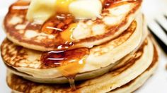 American Pancake Rezept