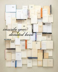 @makeshift society book drive and giveaway!
