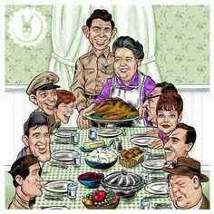Andy Griffith Show cartoon Funny Caricatures, Celebrity Caricatures, Barney Fife, Don Knotts, Barney & Friends, The Andy Griffith Show, Childhood Tv Shows, Caricature Drawing, Old Shows