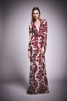 For Love & Lemons Temecula Maxi Dress at Free People Clothing Boutique