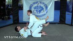 Critical BJJ Technique - Wrist Locks Part 1 - Closed Guard