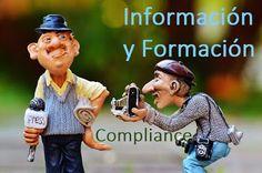 #ComplianceOfficer #CumplimientoNormativo ¿Cómo se puede trabajar la #información en #Compliance Penal?