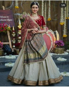 Indian Gowns Dresses, Indian Fashion Dresses, Indian Designer Outfits, Indian Bridal Outfits, Indian Bridal Fashion, Wedding Lehenga Designs, Lehenga Saree Design, Bridal Lehenga Collection, Designer Party Wear Dresses