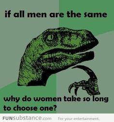 Womens' Logic