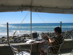 Gold Coast Winter 01 by Paull Young, via Flickr