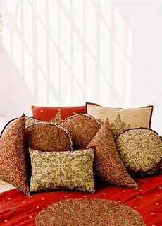 perfect color and style for our family room!