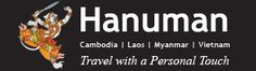 Hanuman. Cambodia, Laos, Vietnam. Tailor-made travel and unique journeys