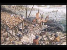 Histoire du Québec 3 - Samuel de Champlain 1608 - YouTube