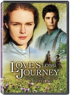 Love's Long Journey. I love Missie and Willie together. They are just so cute!