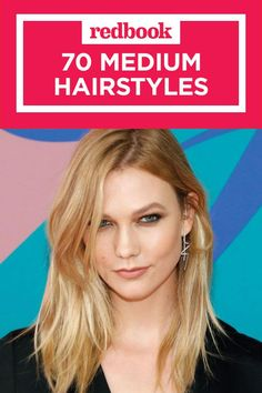 70 Gorgeous Medium Hairstyles - Best Mid Length Haircut Ideas