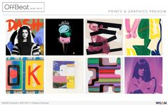 Prints and Graphics Review by WGSN