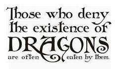 # DRAGON QUOTE