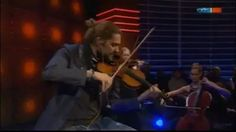 David Garrett - Desperado on Vimeo