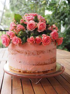pink-roses-cake-1.jpg (855×1139)