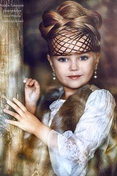 Anastasia Orub (born May 15, 2008) Russian child model. Natalia Zakonova…