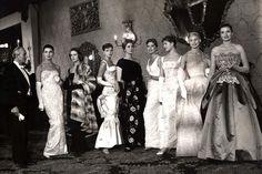 Exposition « Bellissima, La Mode Italienne » au Maxxi à Rome