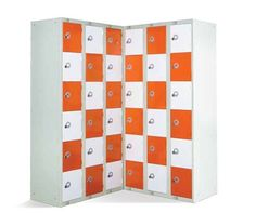 Bespoke Designs Do you have a bespoke requirement we should be able to help Example This is a Standard high capacity cupboard Modified to accept Locker Supplies, Storage Design, Bespoke Design, Lockers, Catalog, Holiday Decor, Custom Design, Locker, Brochures